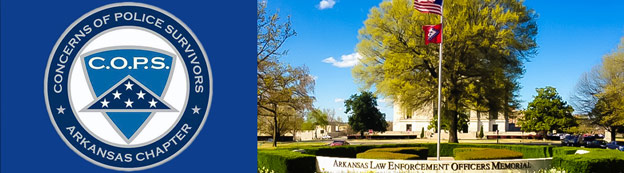Arkansas Law Enforcement Officers Memorial